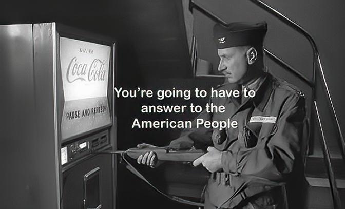 Coca Cola Company - meme