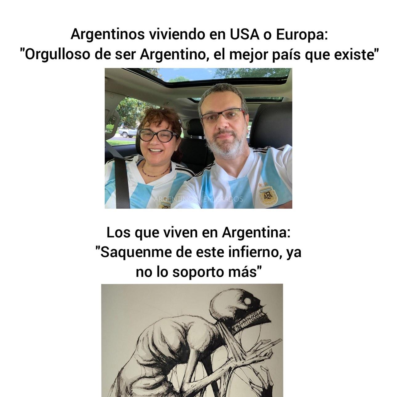 Aplica para Venezuela también - meme