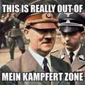 Mein Kampf is legal now! ^^