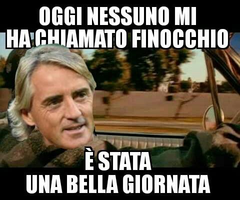 Mancini - meme