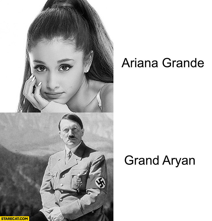 Grands - meme