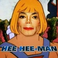 hee hee-man