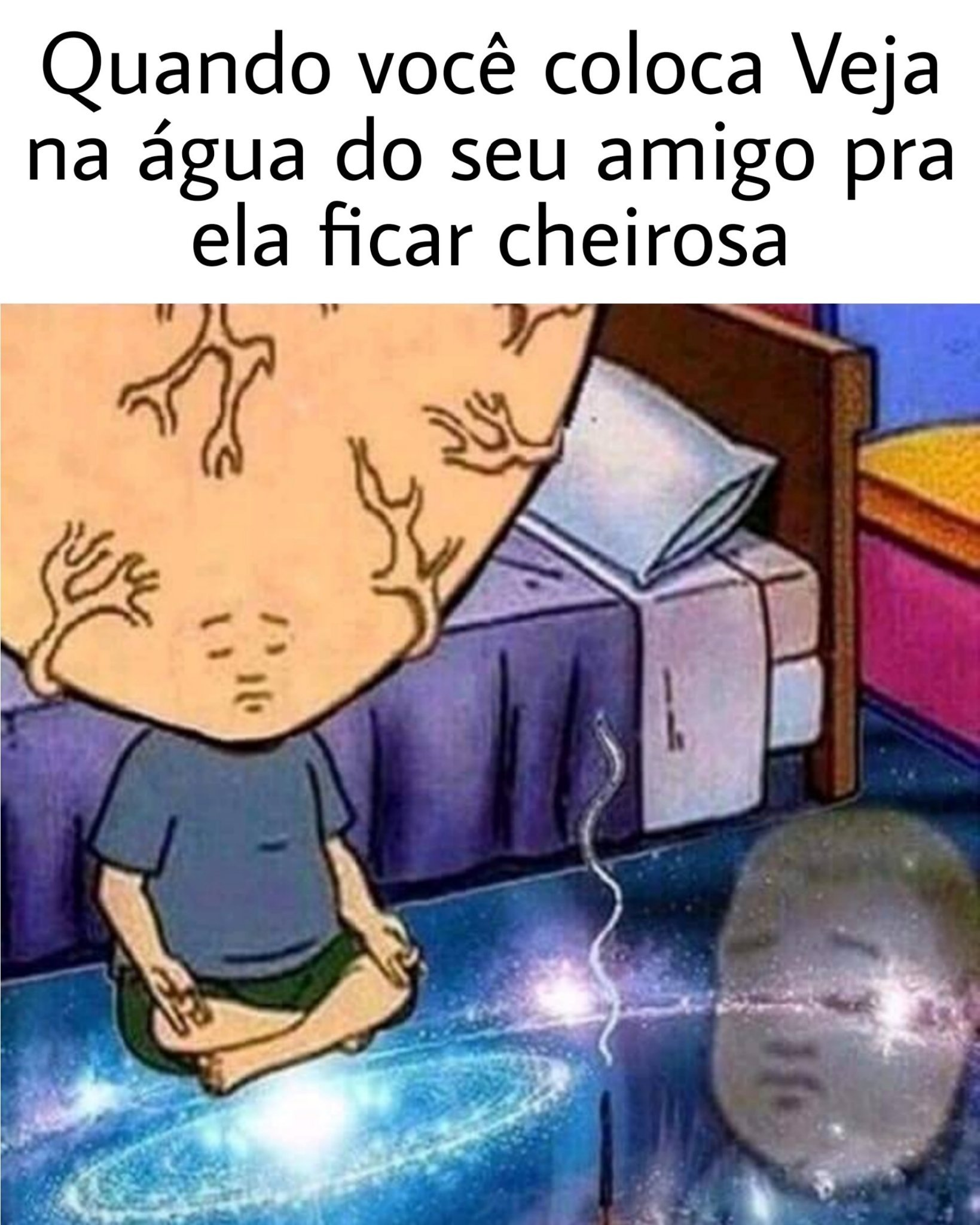 Mastermind - meme