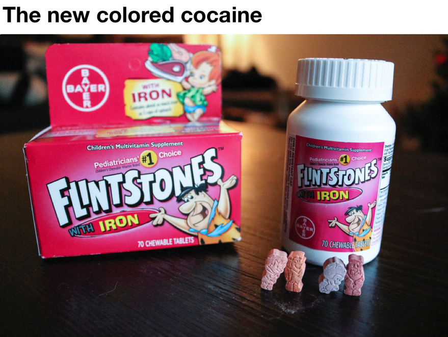 Flintstones - meme