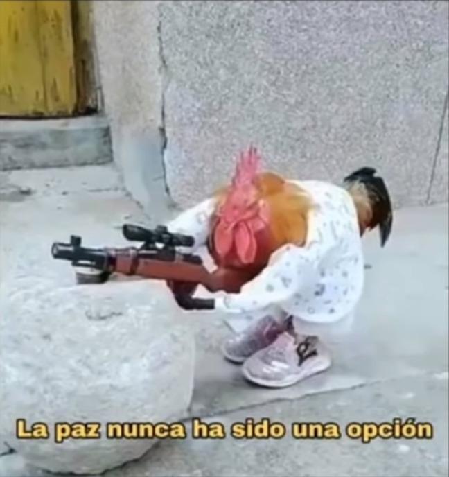 Gg chile - meme