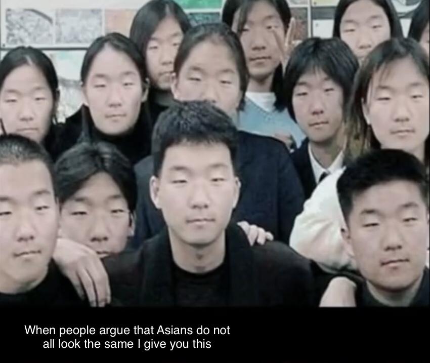 Asians - meme