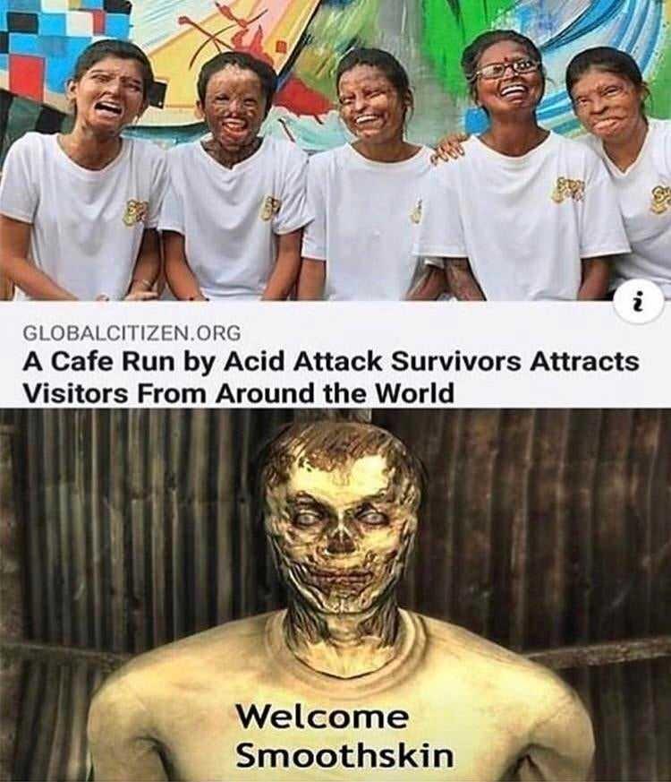 Fallout: India - meme