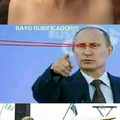 como buen ruso