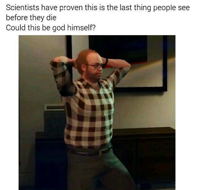 It's beautiful - meme