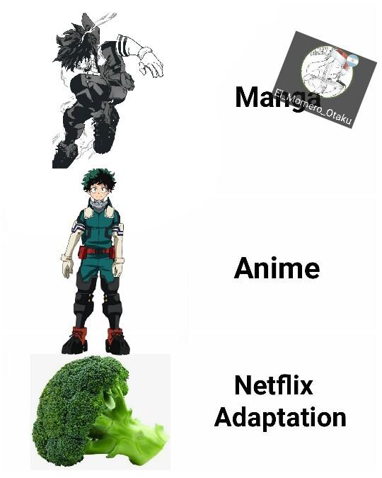 Original acepten - meme