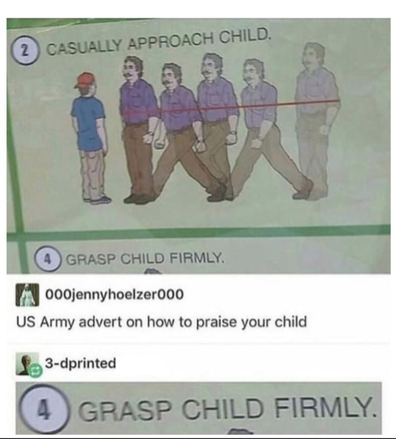 Firmly - meme