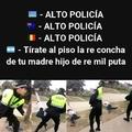 Momos de Argentina