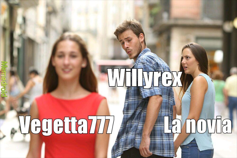 Wigetta - meme