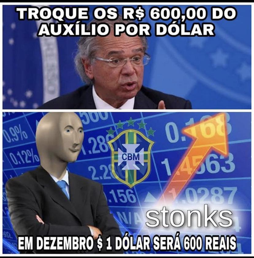Stonkins --> - meme