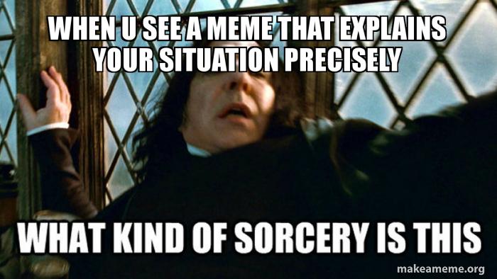 Memes galore