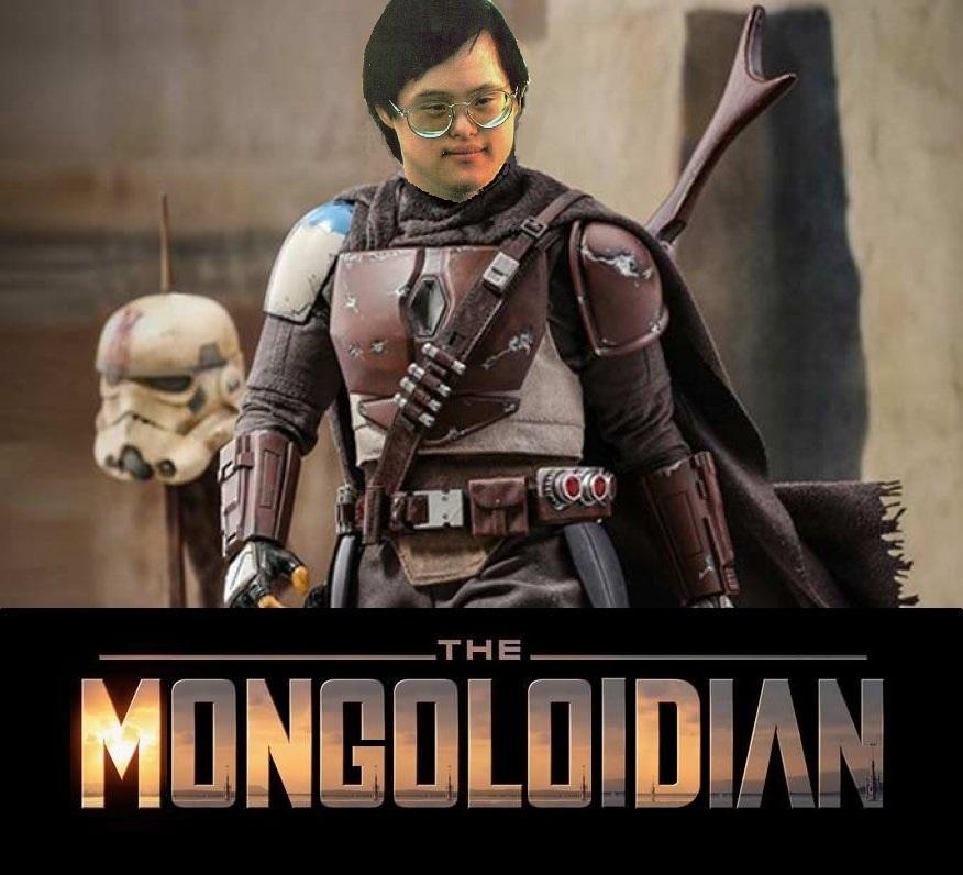 Mong - meme