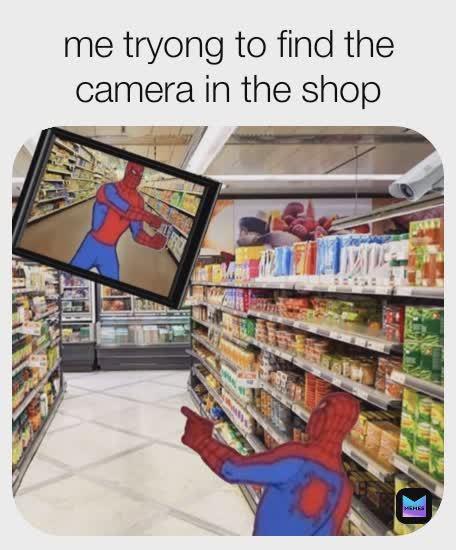 Don't tell me U didn't do this - meme