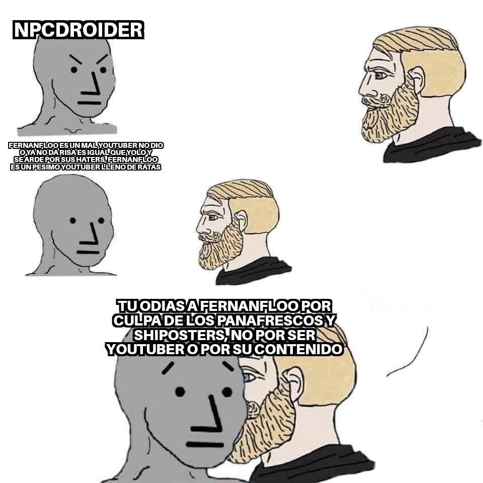 Cuanta verdad - meme