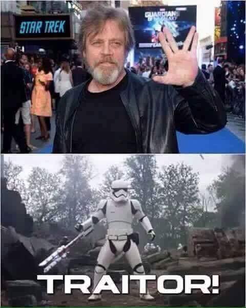 Luke da zueira - meme