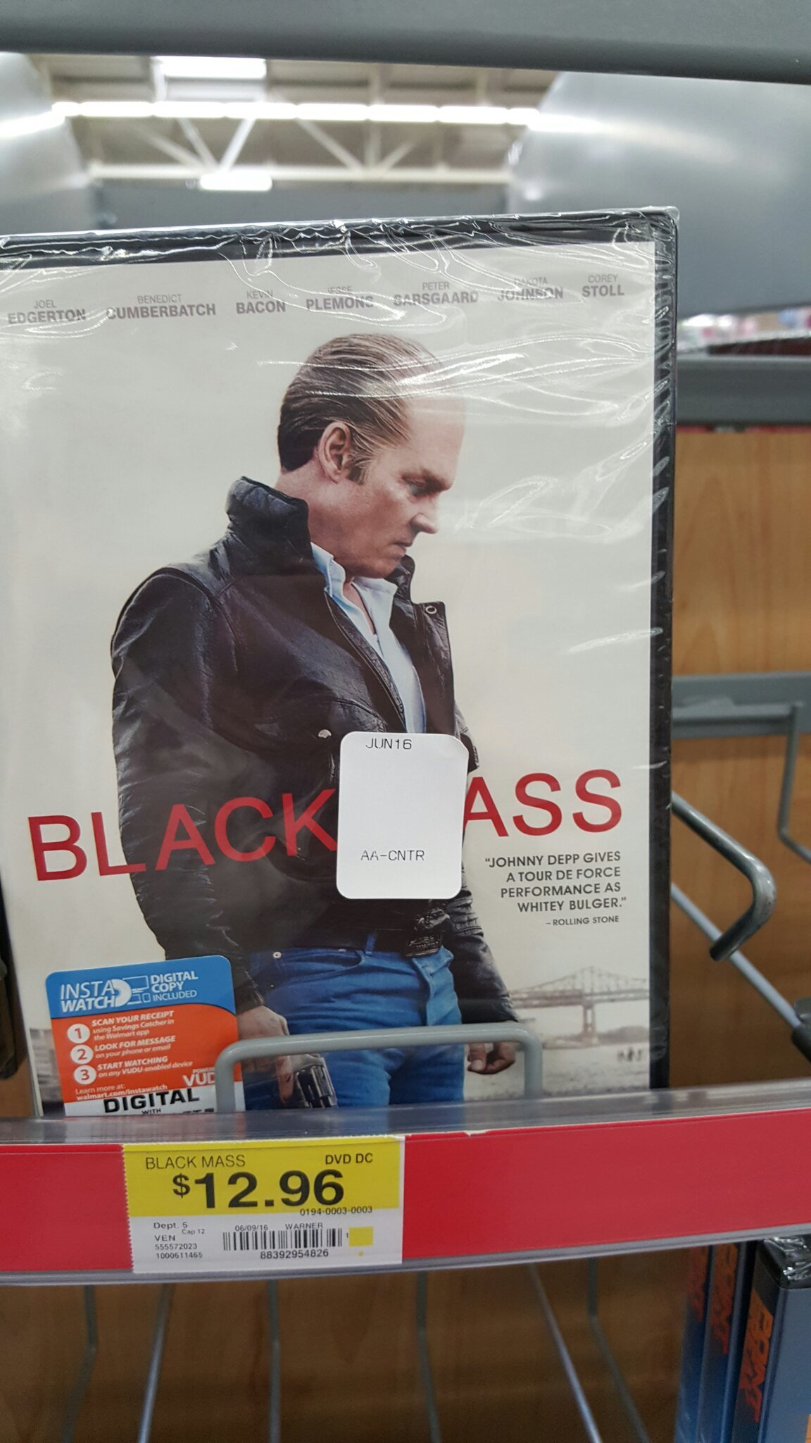 Leave it to Wal Mart... - meme