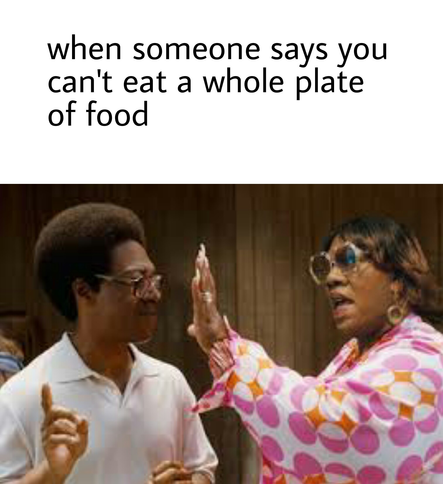 Watch me bitch - meme