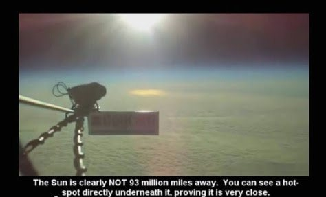 Nasa are aliens - meme