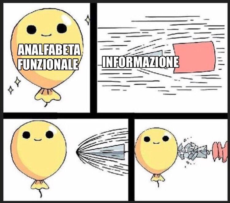 """ I vaxxini fano malle!1!1!1!1!!! "" - meme"