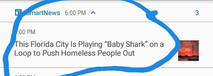 BABY shark - meme
