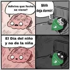 AGUANTE EL MACHISMO PATRIARCAL - meme