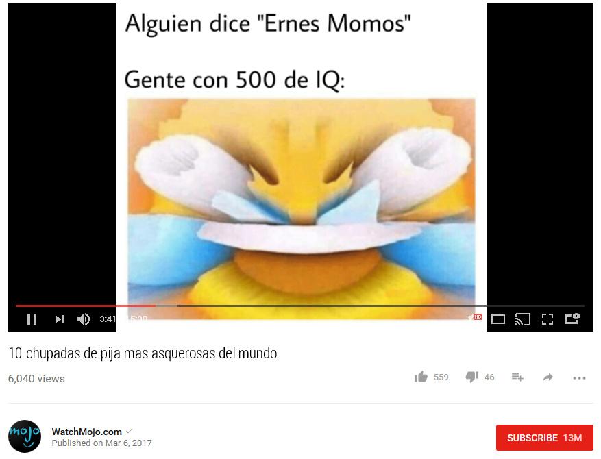 autismo - meme