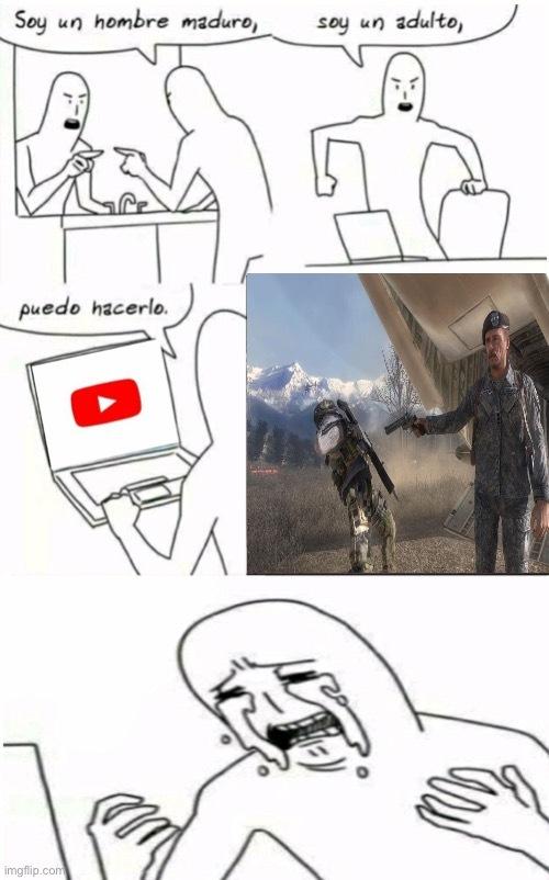 Gary - meme