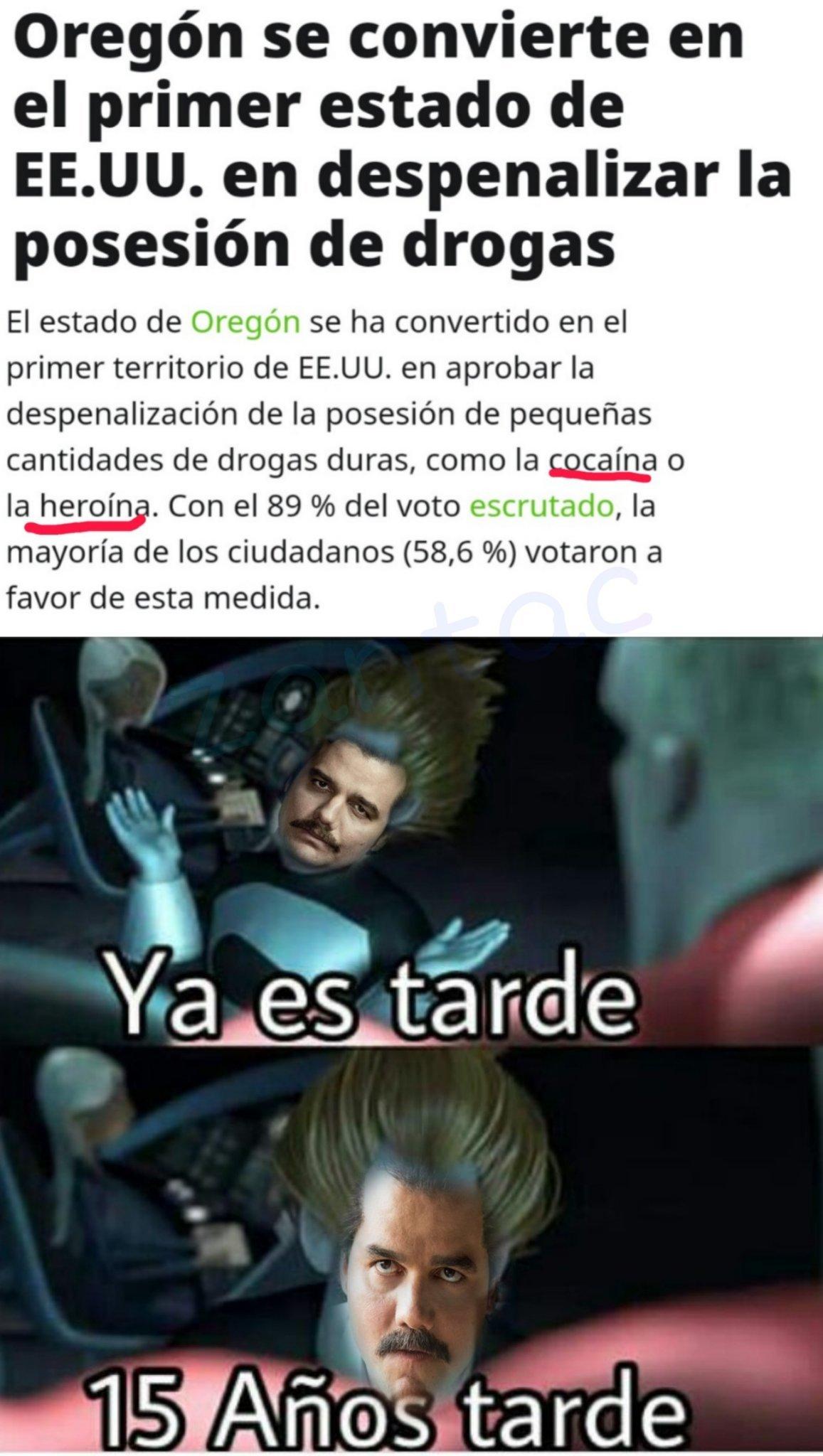 Pablito - meme