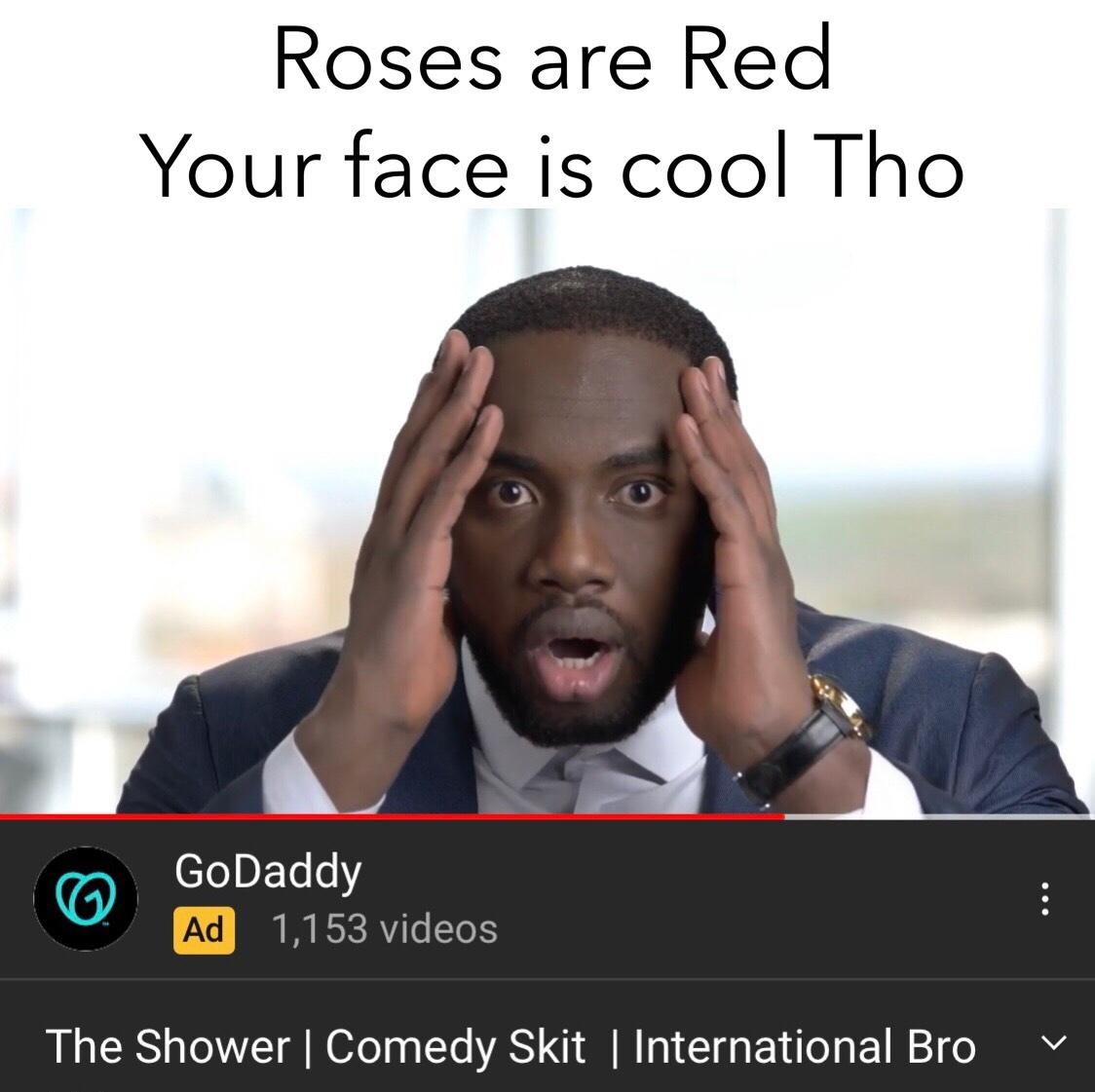 enjoy haha - meme