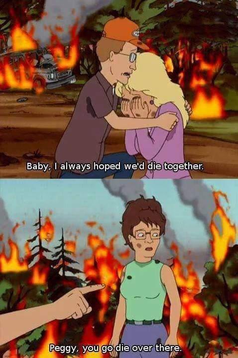 True love - meme