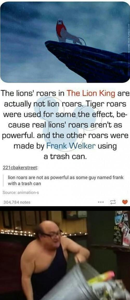 All hail Frank! - meme