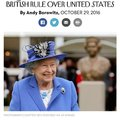 Save us Queen!