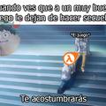 El Half-life :c