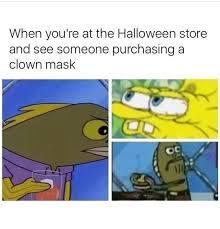 spook meme