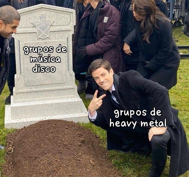 C murió - meme