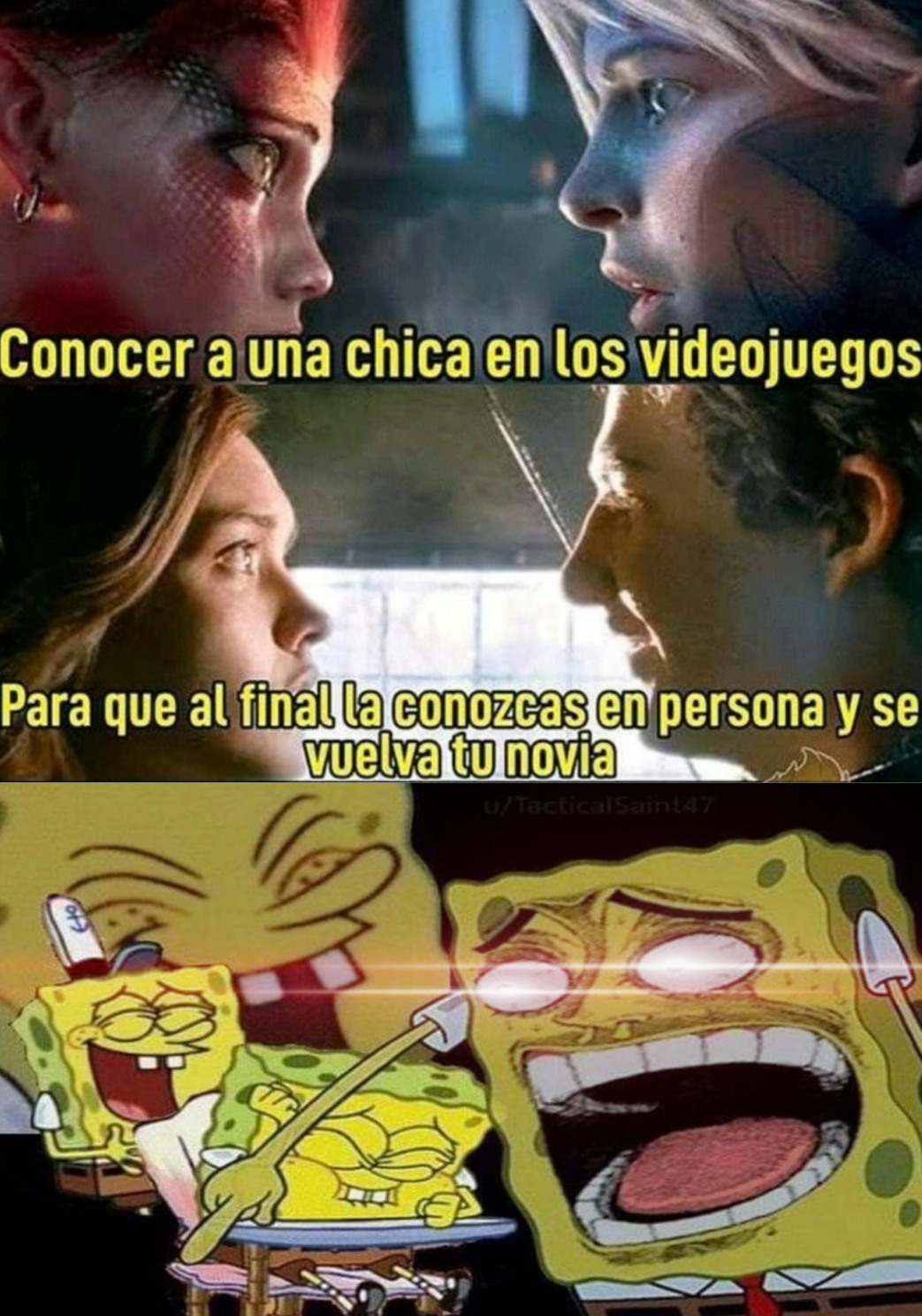 Virgo. - meme