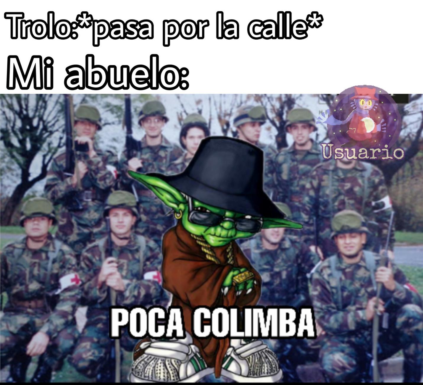 Gauchito Gil. - meme