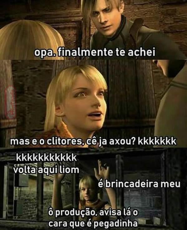 Leon - meme