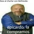 xbox be like
