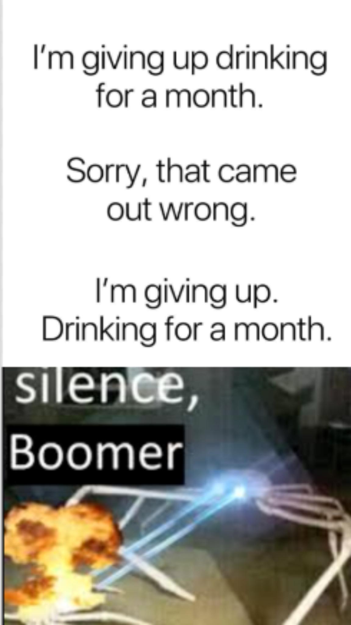 boomer - meme