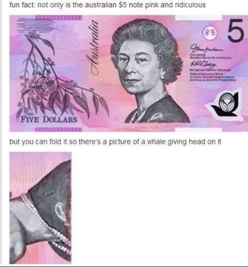 Monopoly money - meme