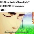 Cito badwolf perché gli piace Stronzagram