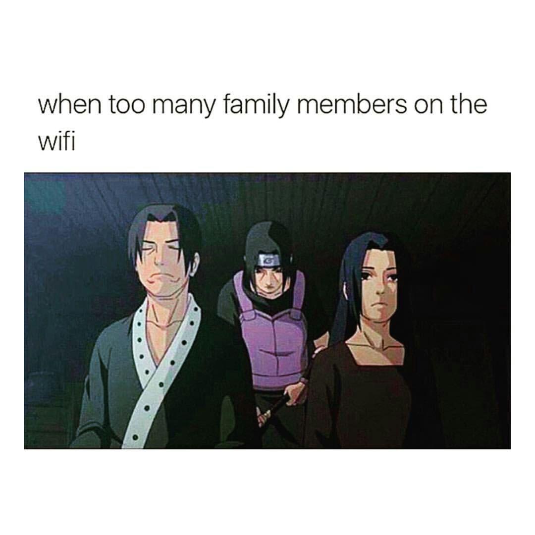 NARUTOOOO - meme