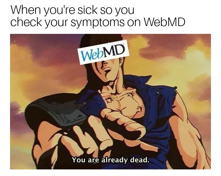 KenshiroMD - meme