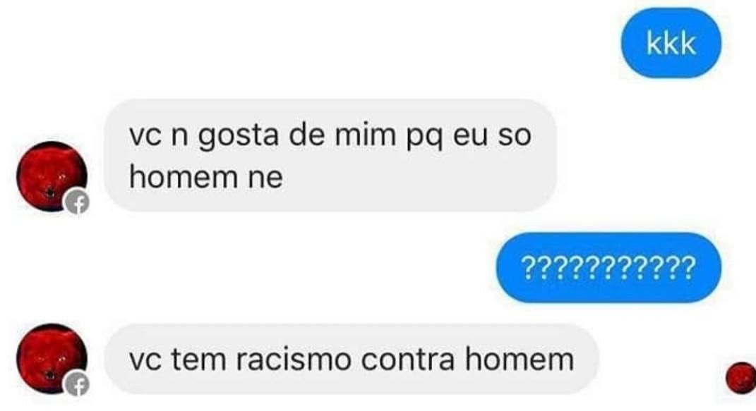 Racistas... - meme