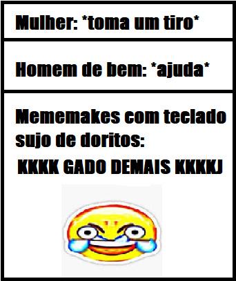 SE FOR REPOST E MENTIRA PQ EU QUE FIZ - meme